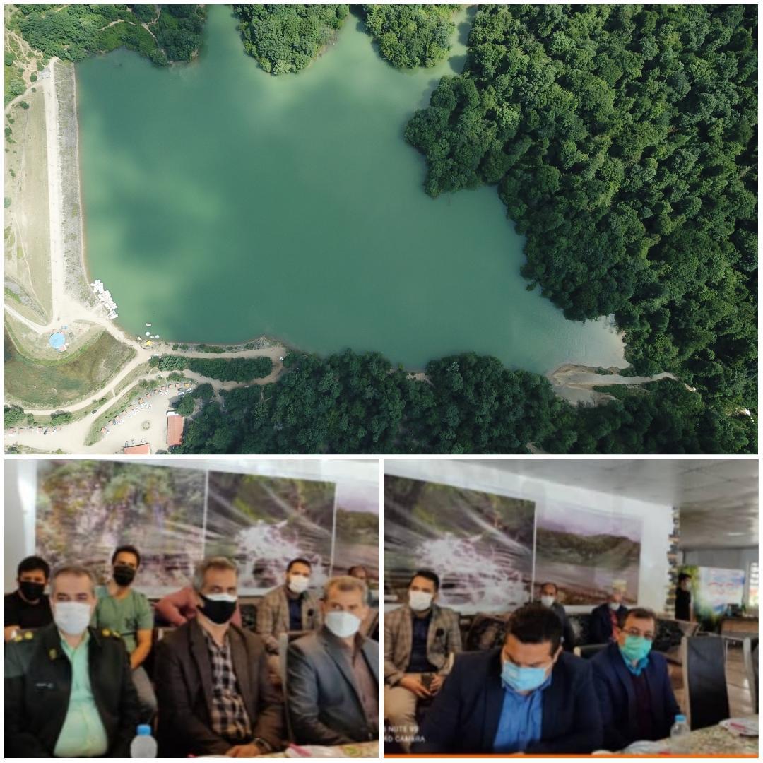 اجرای طرح گردشگری سد الیمالات گامی دیگر در توسعه استان